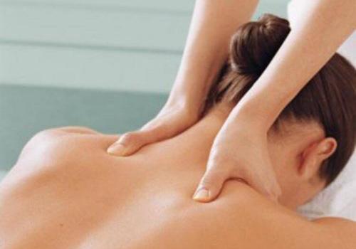 Lichaamsbehandelingen bij Syllz Huidverzorging