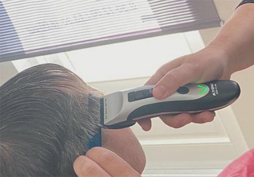 Haarverzorging bij Syllz Huid- en haarverzorging